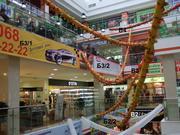 Аренда рекламных мест в ТРК