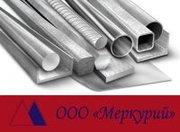 ООО «Меркурий» — нержавеющий металл,  нержавейка