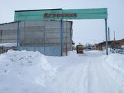 Производственная база 2060 кв.м. в Ульяновской области
