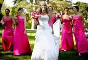 провожу свадьбы, юбилеи и другие торжества