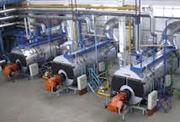 Проектирование и монтаж котельных на всех видах топлива.