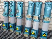 Полюсы к масляным выключателям ВМП-10