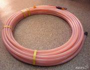 Самый экономичный теплый пол X-L pipe