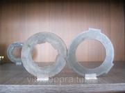 Диски фрикционные 1К62,  1М63,  6Р12,  2М55