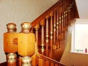 Изготовление лестниц из ценных пород дерева по индивидуальным проекта