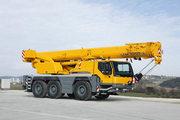 Запчасти на подъемный кран (Либхер) Liebherr LTM 1050-3.1
