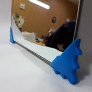 Уголок для стёкол