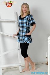 Продажа трикотажной одежды