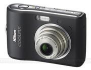 Продам фотоаппарат Nikon Coolpix L15